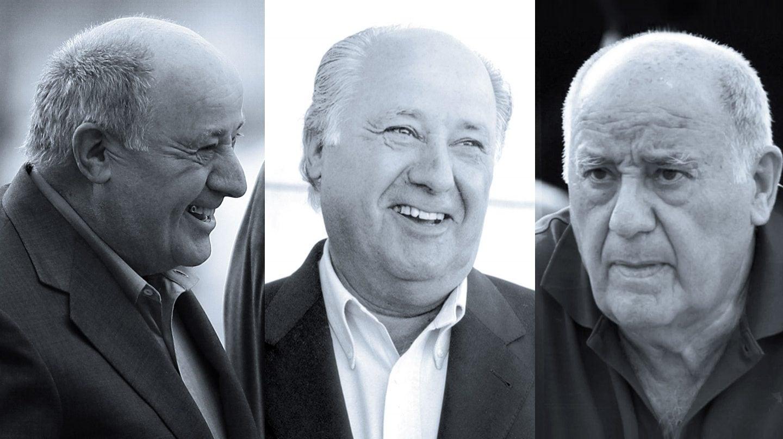 Amancio Ortega celebra su 82 cumpleaños fuera de los 5 de la lista Forbes