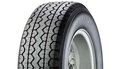 Neumáticos para el coche más caro del mundo