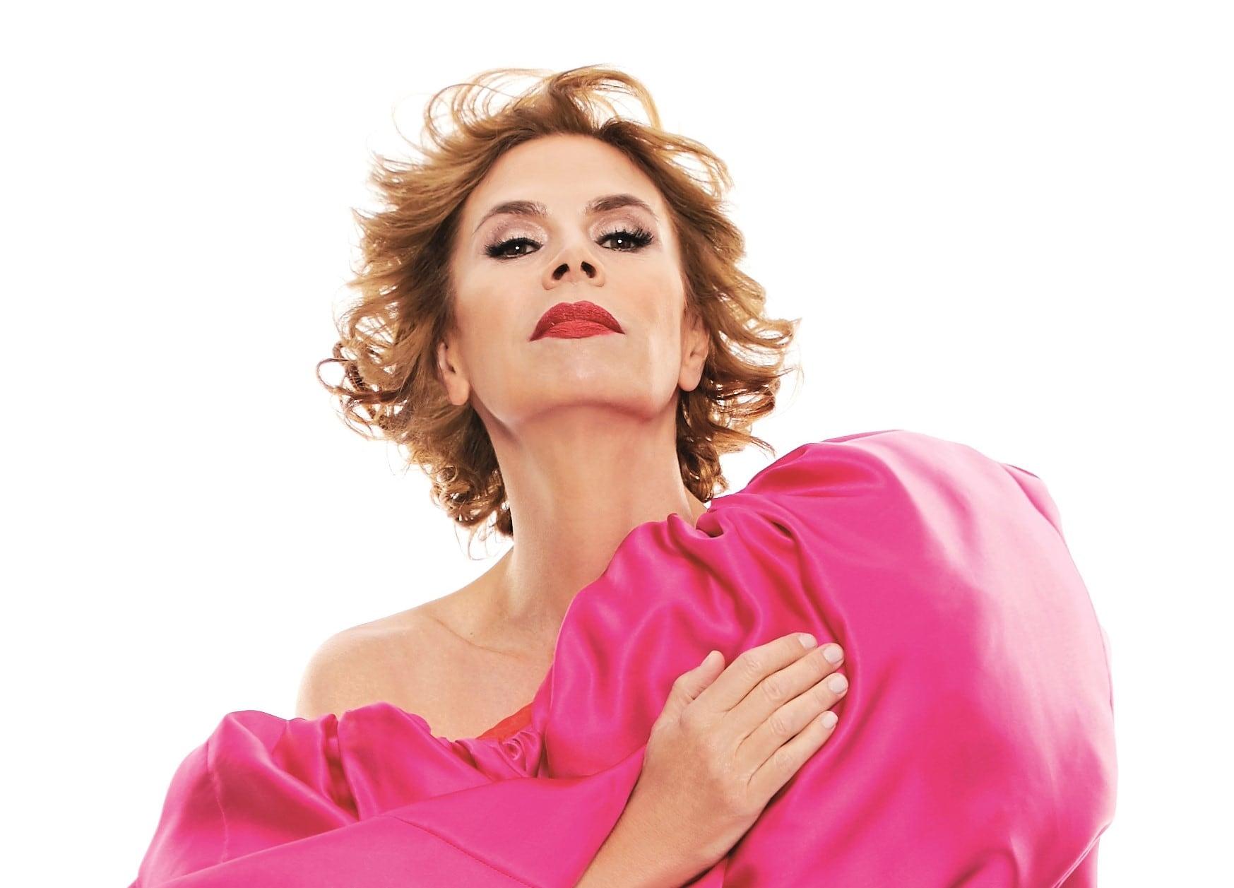 Entrevista de Ágata Ruiz de la Prada para revista Influencers