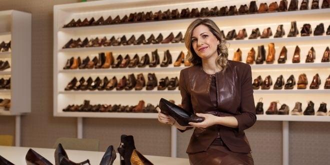 Silvia Hernández en revista Influencers