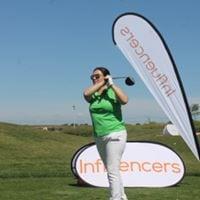 Corporate Golf e Influencers