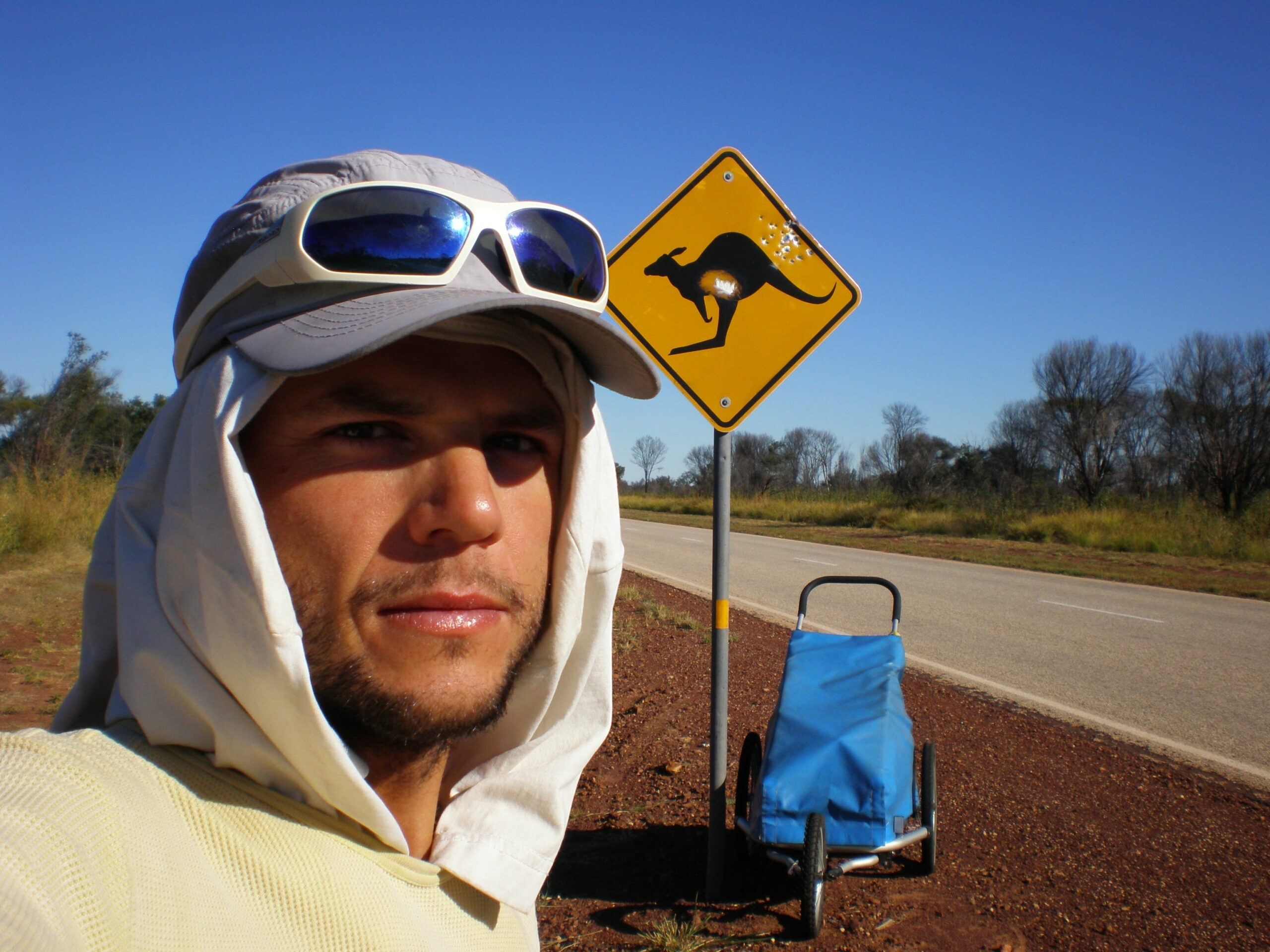 Nacho Dean se lanza a la expedición Nemo