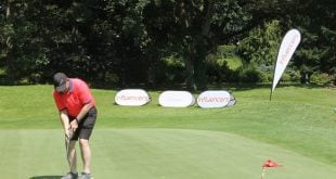 Corporate Golf y revista Influencers