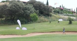Corporate Golf en Castilla La Mancha