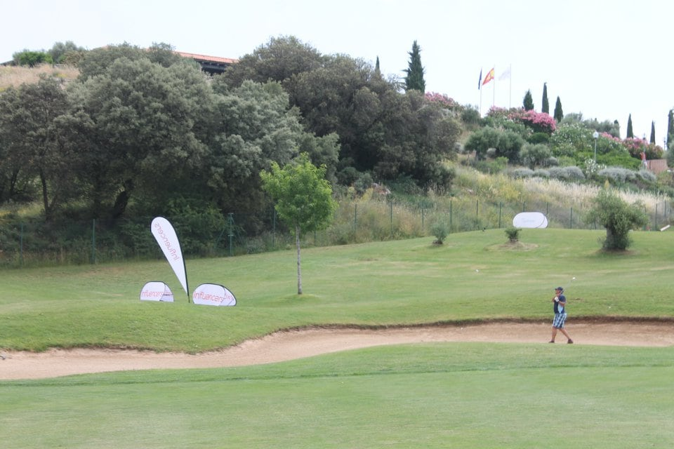 Corporate Golf en Castilla La Mancha