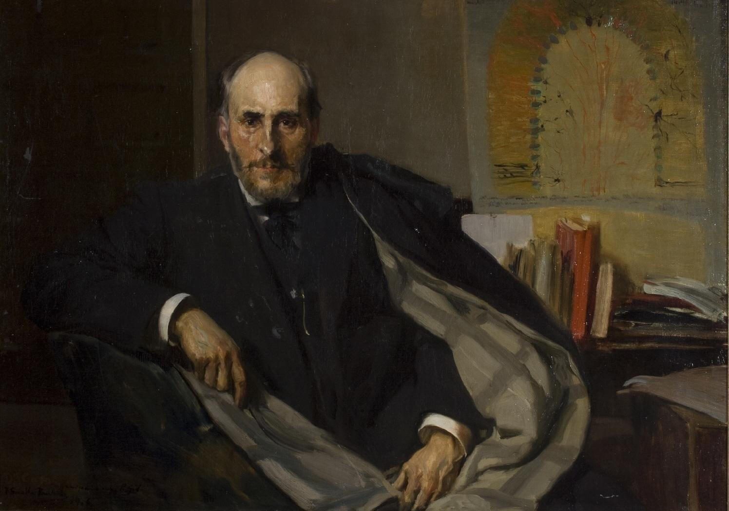Influencers: Ramón y Cajal