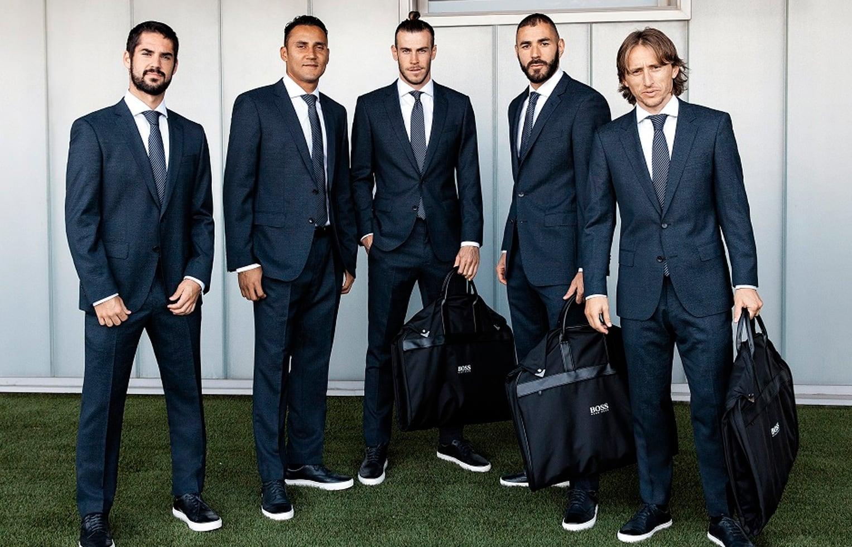 El Real Madrid renueva el estilo alemán