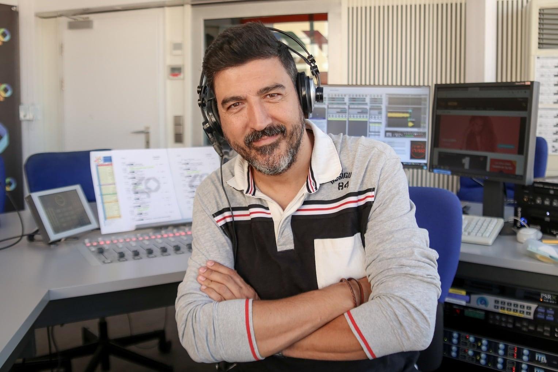 """Tony Aguilar: """"La radio musical nunca morirá"""""""