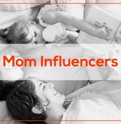 Top 10 - Madres Influencers