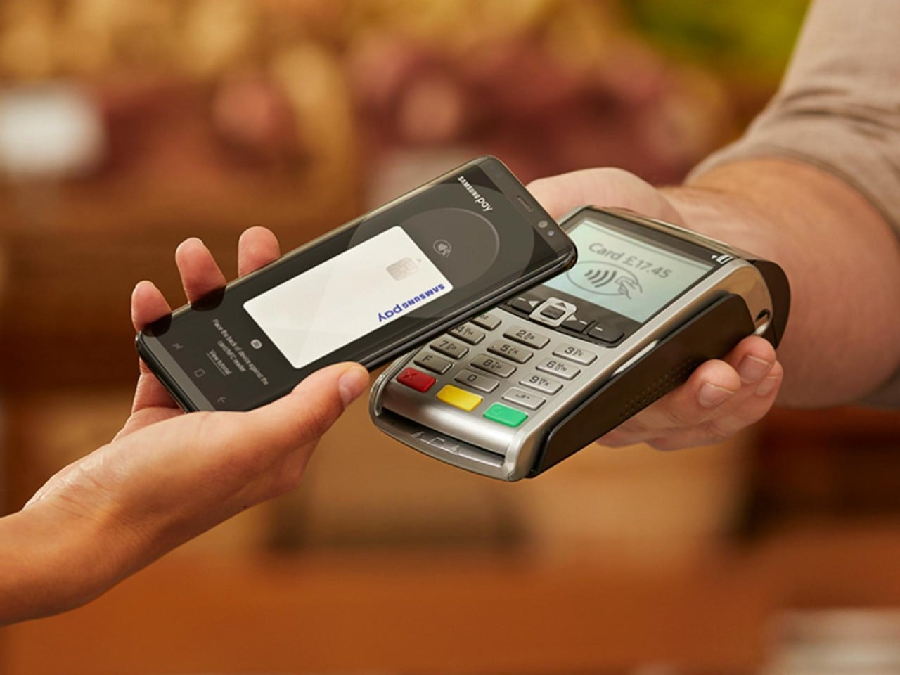 ¿Desaparecerán las tarjetas de crédito? El 2,4% de los pagos ya se efectúan con el móvil