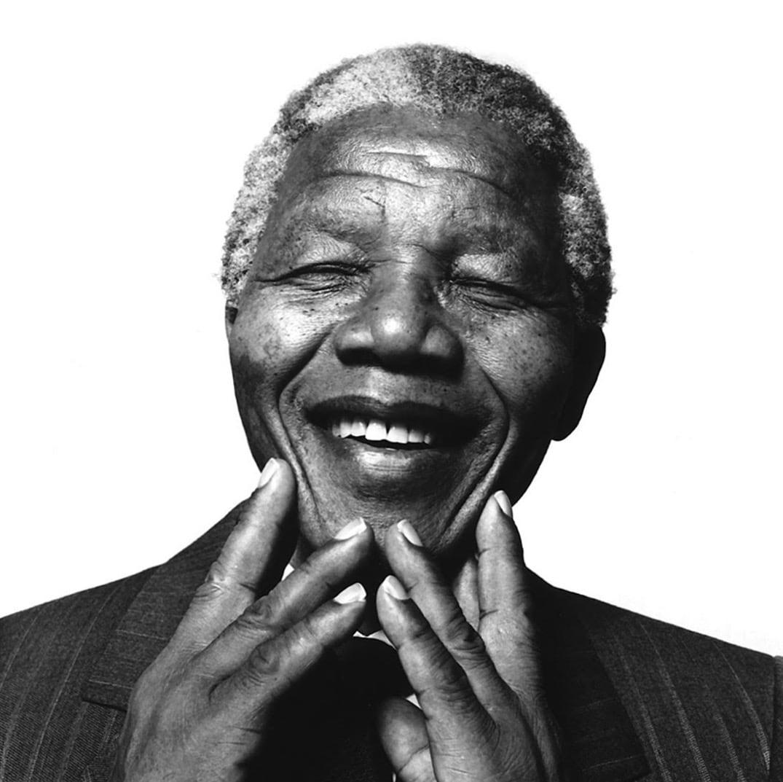 Influencers que cambiaron el mundo: Nelson Mandela
