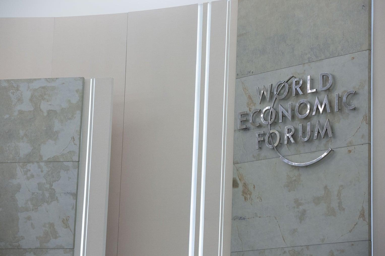 Davos y el fantasma de una nueva recesión