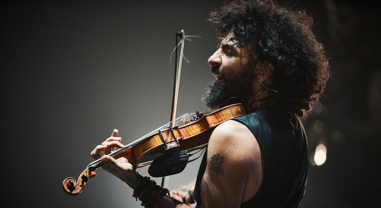 Ara Malikian, el violín que ha conquistado el mundo