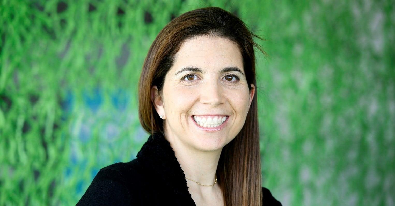 """Nuria Oliver: """"Una asignatura troncal de pensamiento computacional eliminaría el género de la tecnología"""""""