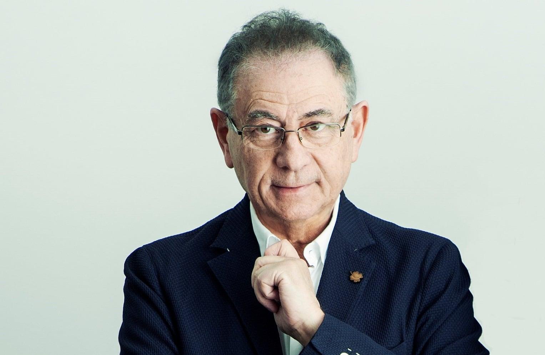 """Roberto Verino: """"Para alcanzar ciertos niveles de negocio es inteligente diversificar la producción"""""""