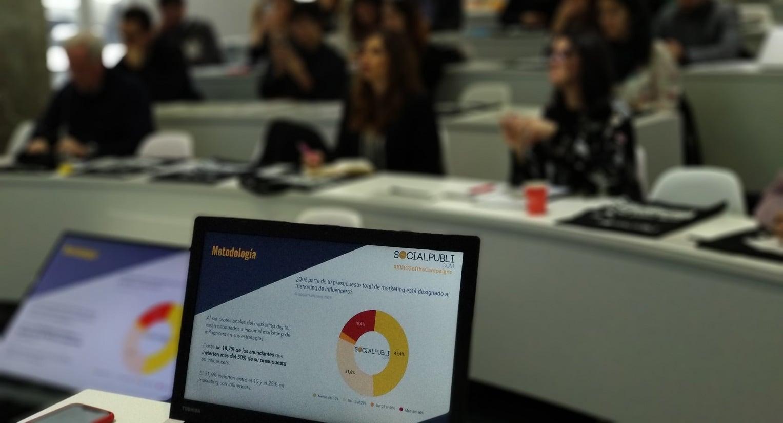 El 84% de los anunciantes confía en el marketing con influencers