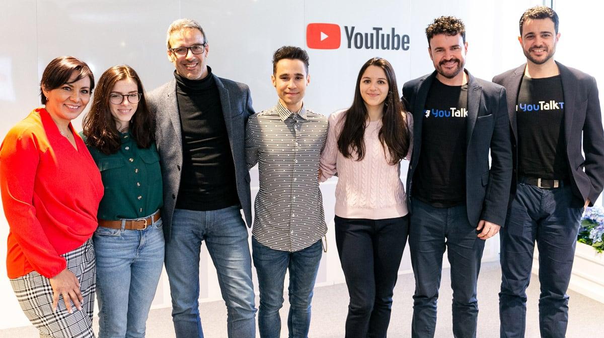 EduTubers, los nuevos maestros están en YouTube
