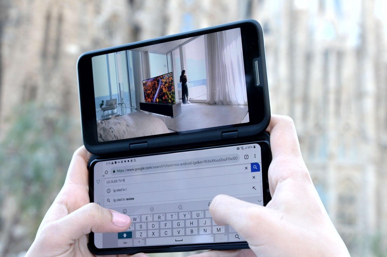 MWC 2019: ¿qué hay de nuevo en smartphones premium?
