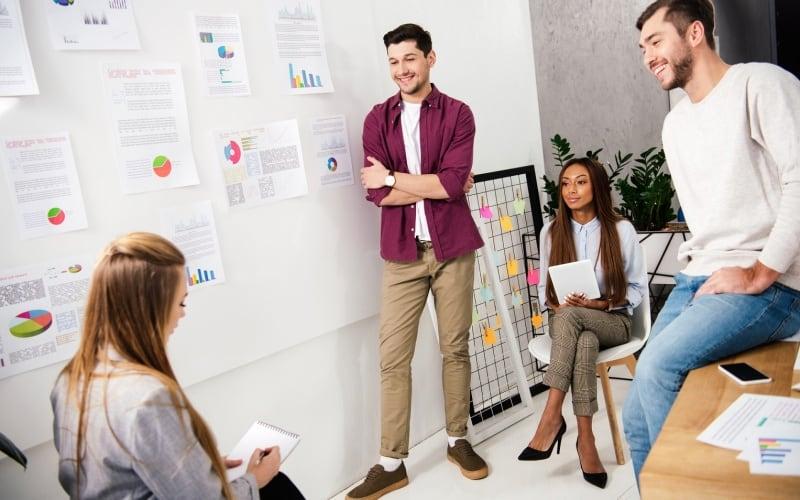 Tres errores que suelen tener las empresas en <i>marketing</i>