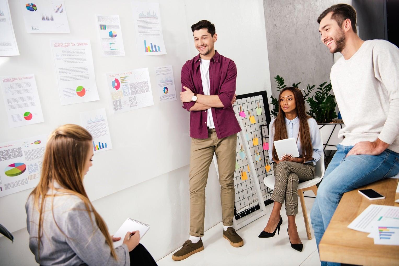 Tres errores que suelen tener las empresas en marketing