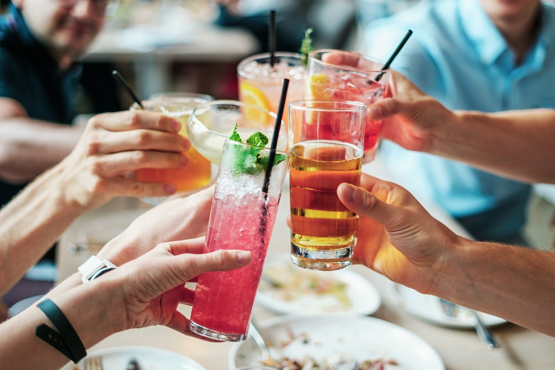 Seis cócteles para hacer en casa