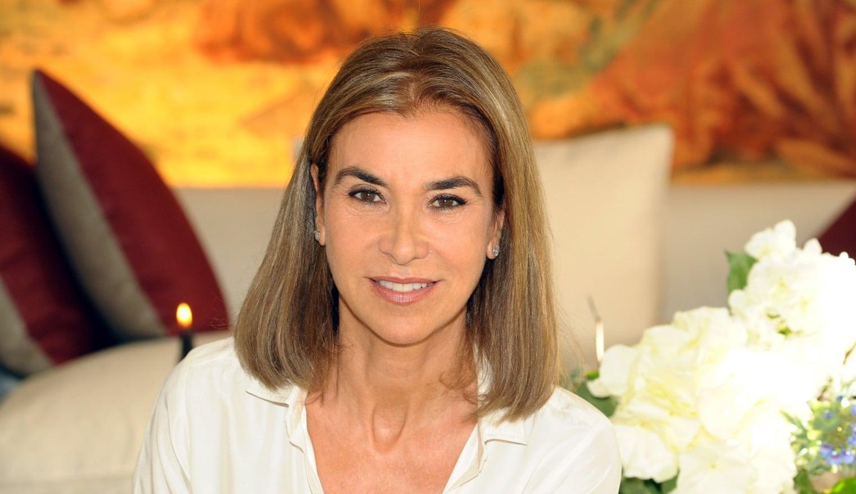 """Carmen Posadas: """"Habría sido Santa Teresa de Jesús por su talento, no por su vida"""""""
