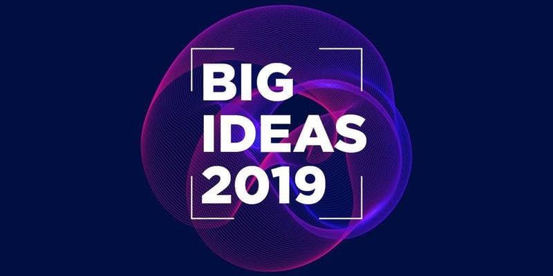 Big Ideas, la revolución es de ellas