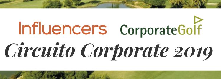 Corporate Golf en Oliva