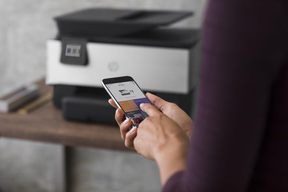 HP OfficeJet Pro, la impresora para oficinas modernas que estabas esperando
