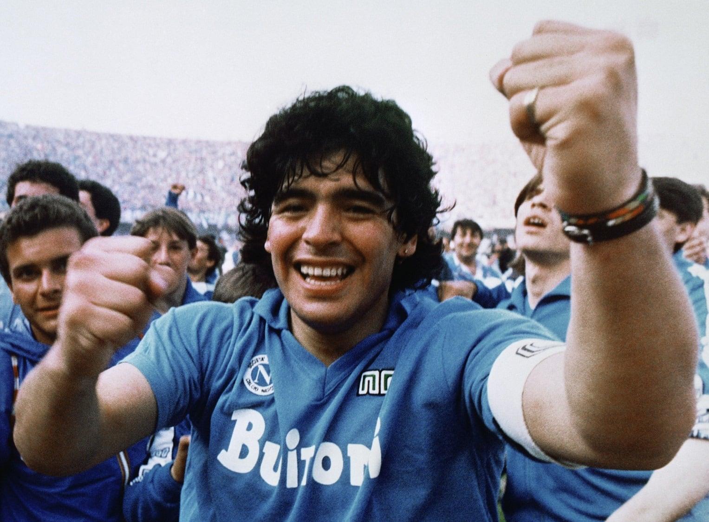 Diego Maradona documental