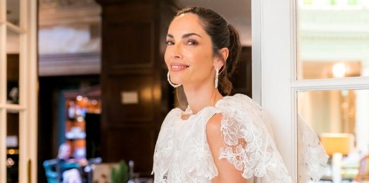 Eugenia Silva para revista Influencers
