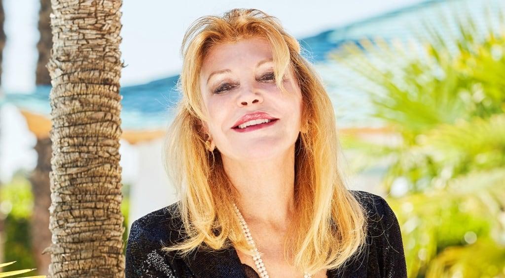 Carmen Thiyssen para evista Influencers