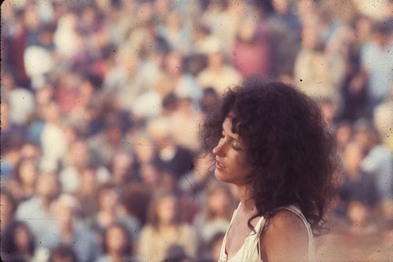 50 años del festival de Woodstock