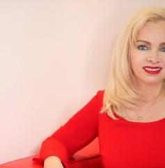 Isabelle Picoy para revista Influencers
