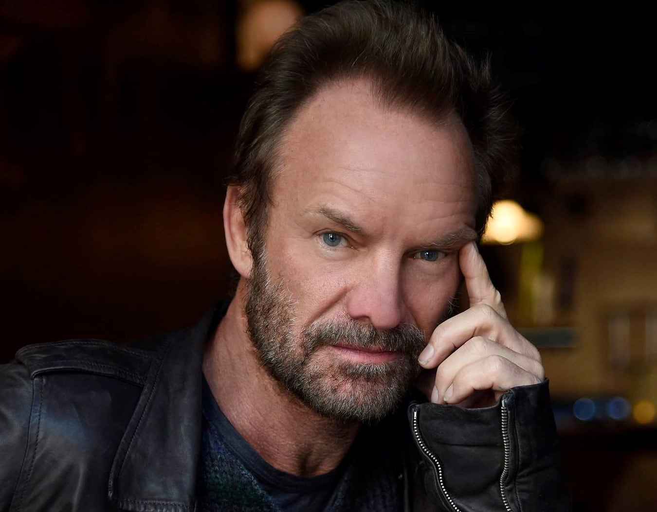 My songs: Sting se revisita a sí mismo