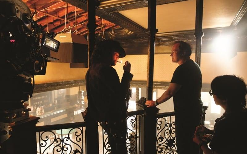 <i>Érase una vez en… Hollywood</i> – Lo penúltimo de Tarantino