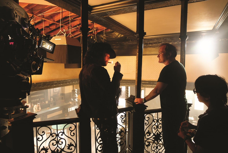 Érase una vez en… Hollywood – Lo penúltimo de Tarantino