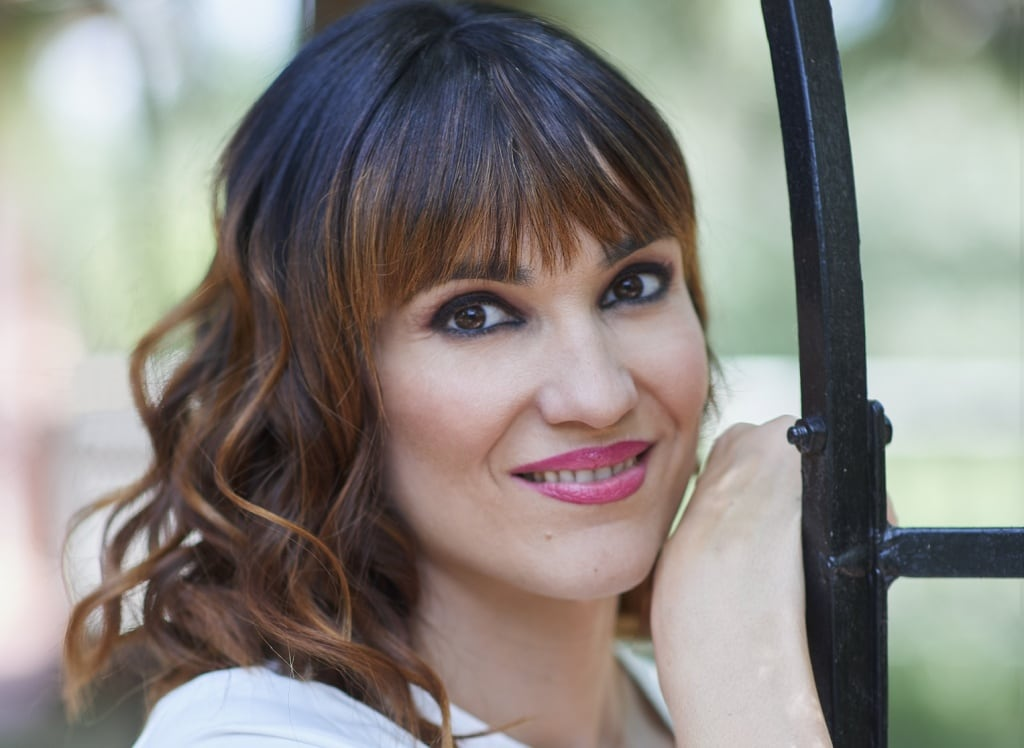 Irene Villa en revista Influencers