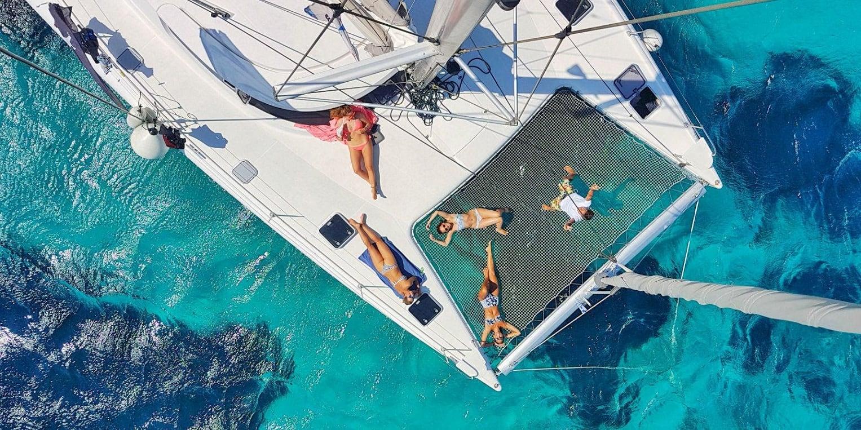 """Sailsquare, el """"Blablacar"""" de los veleros"""