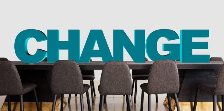 Gestión del cambio en marketing