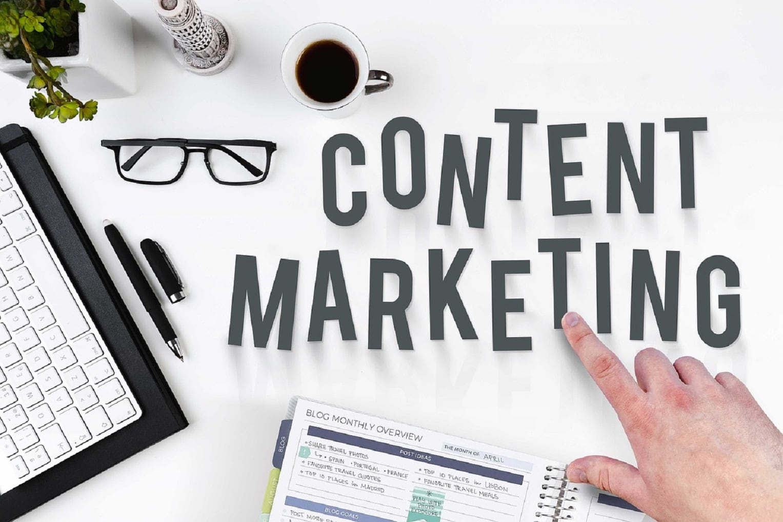 Estraategia de marketing de contenidos