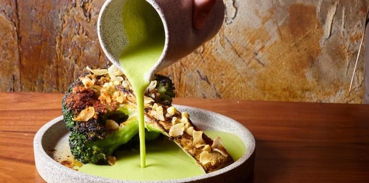 Qué es gastronomía sostenible