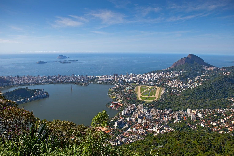 El carnaval de sabores de Brasil … ¡y dónde encontrarlos aquí!