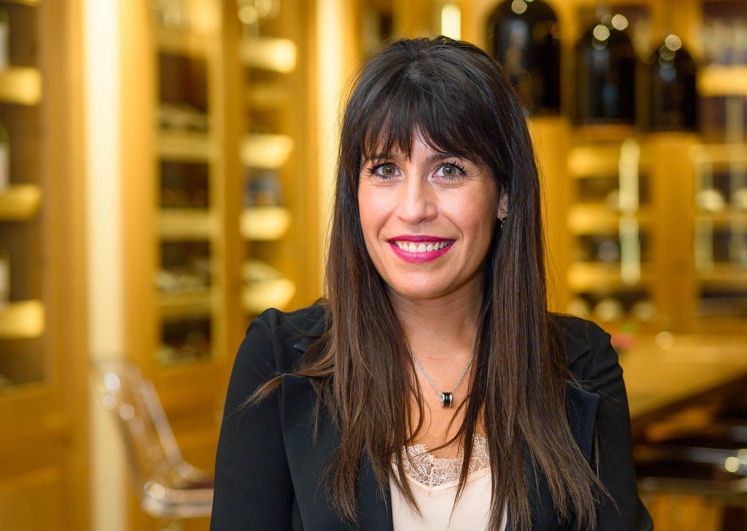 Carmen Giganto, la beauty hunter del momento
