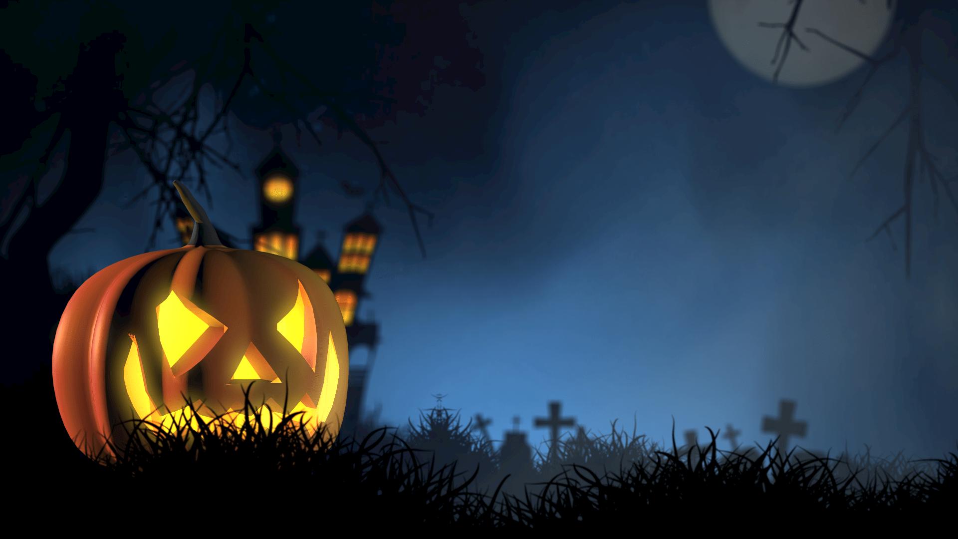 10 series para celebrar Halloween 2019