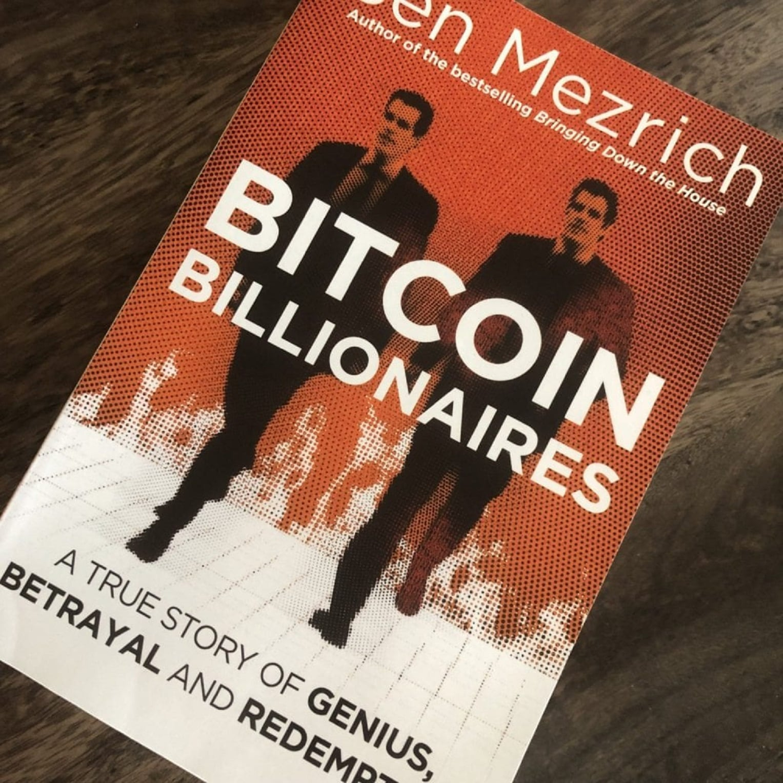 Los gemelos Winklevoss, primeros multimillonarios del Bitcoin
