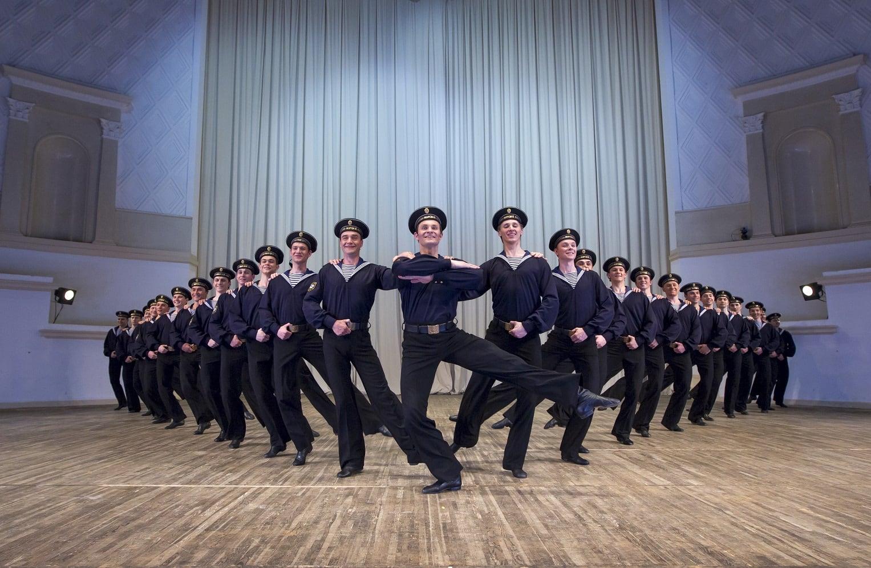 El Ballet de Igor Moiseyev regresa a España más de 20 años después