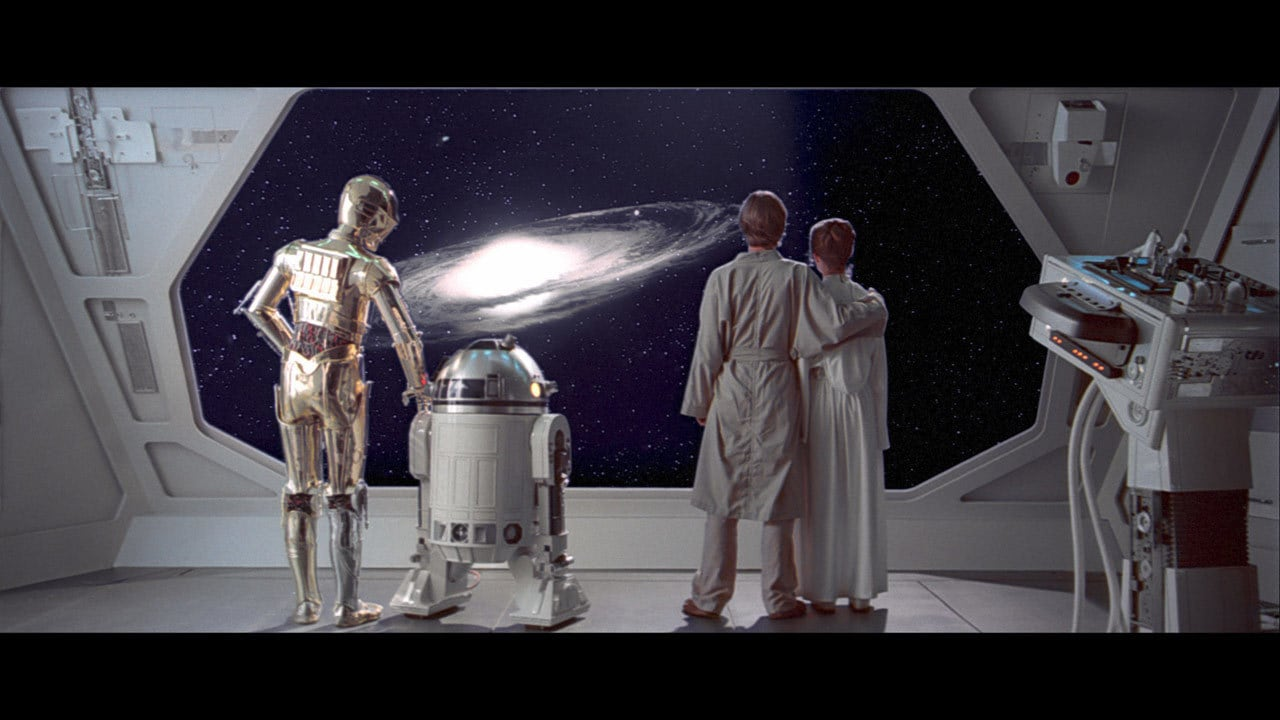 Star Wars: el fin de la trilogía de trilogías