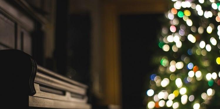 El lado oscuro de la dulce Navidad