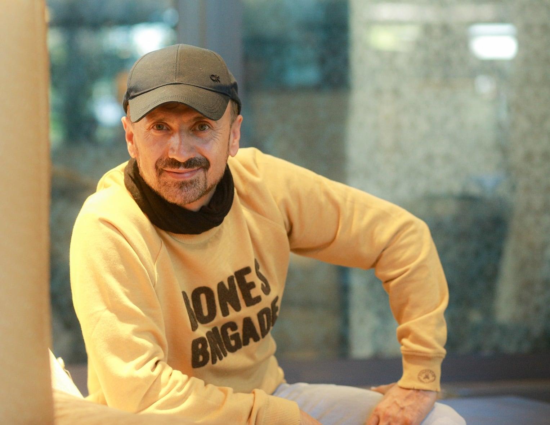 """José Mota: """"El humor tiene que ser provocador"""""""